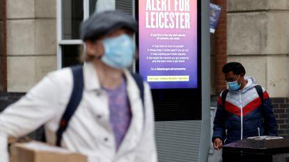 """""""Tot 10.000 mensen werken als slaven in textielfabrieken in Leicester voor amper 2,2 euro per uur"""""""
