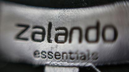 Zalando bouwt verkopen flink uit