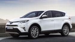 Brusselse politie waarschuwt: Toyota's opvallend populair roofgoed