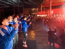 FC Den Bosch: na de zeven magere jaren reden tot juichen