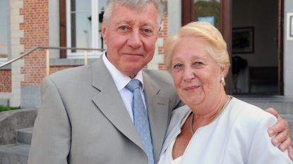 Bootje Francis en Marie-France vaart halve eeuw