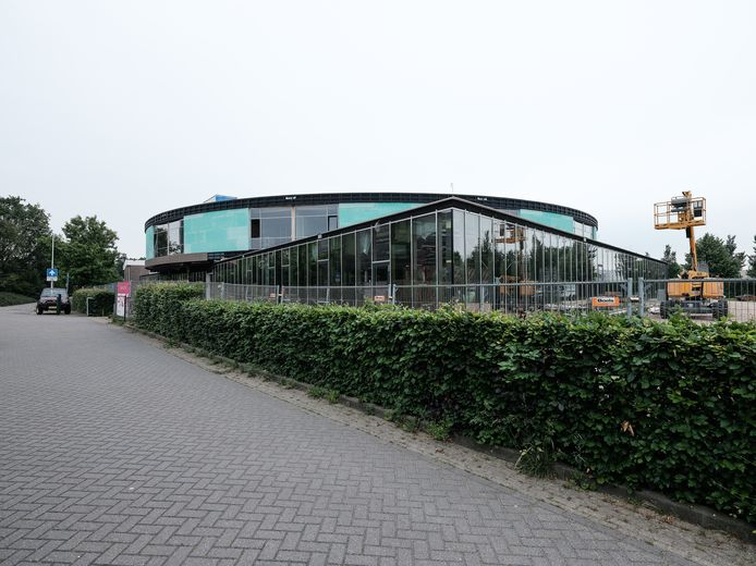 Het Zone.college in Doetinchem