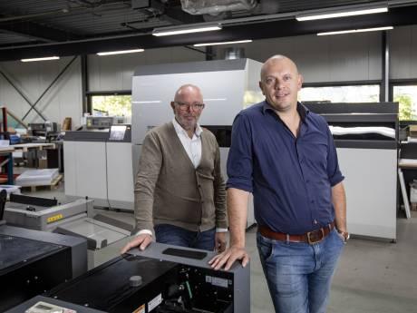 Digitale drukkerij NetzoDruk Enschede failliet
