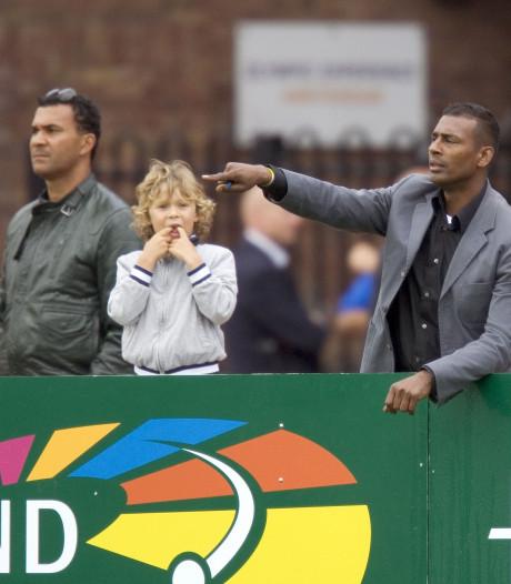 Zoon van Ruud Gullit maakt debuut voor Jong AZ in kampioensduel Twente