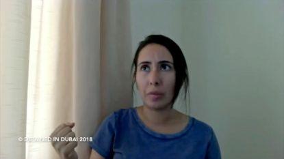 Ontsnappingspoging prinses mislukt: de rebelse dochter van de emir van Dubai is weer thuis