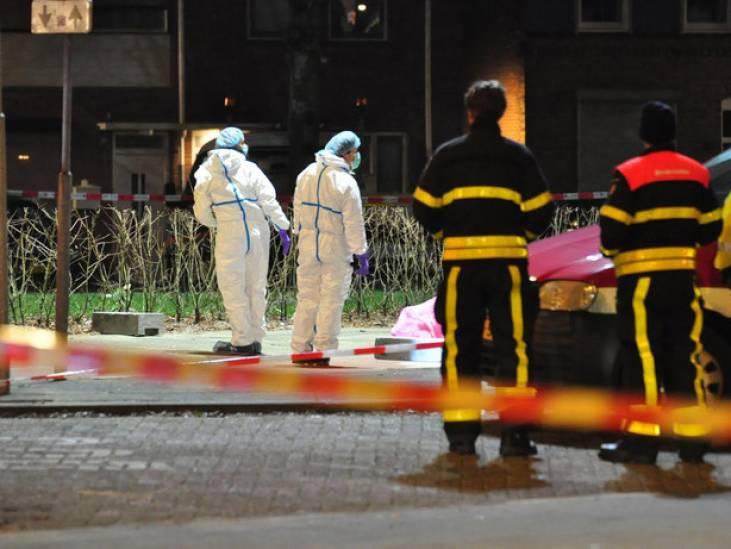 Verdachte (35) uit Sint Willebrord opnieuw aangehouden voor betrokkenheid bij moord op Peter van der Linde in Breda