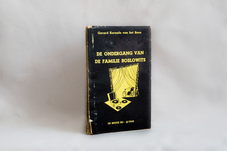 null Beeld Elinoor Veldman