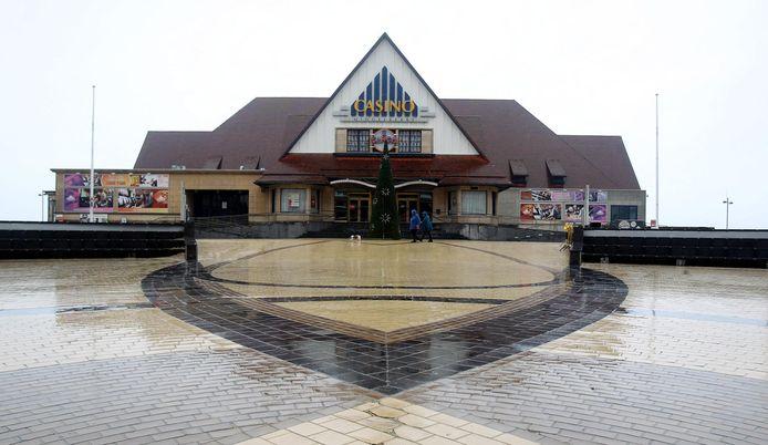 Zo zag het voorlopig laatste casino van Middelkerke eruit.