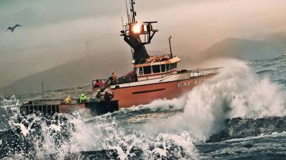 'Deadliest Catch'-boot kapseist: drie doden