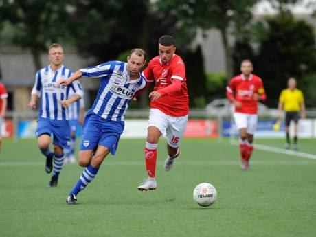 Hierden speelt oefenduel tegen Jong Vitesse
