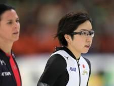 Bowe snelste op 1000m, Kodaira behoudt leiding