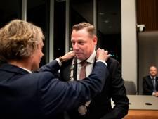 Jos van Bree geïnstalleerd als nieuwe burgemeester Geldrop-Mierlo