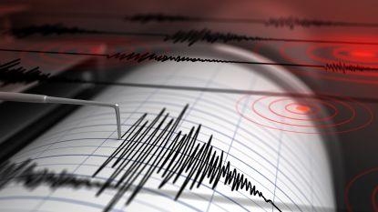 Na Filipijnen en Australië: nu ook zware aardbeving in Indonesië
