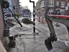 'Strengere eisen bij nieuwbouw tegen wateroverlast'