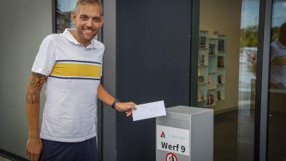 Kandidatuur Meyst is binnen (mét blanco strafblad)