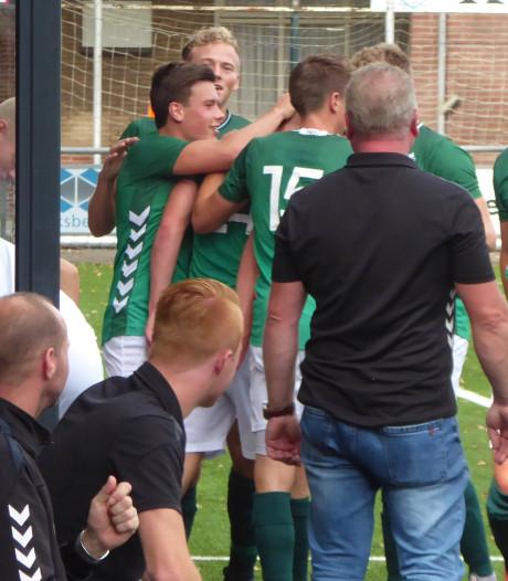 HSC'21 wint dankzij goal in blessuretijd