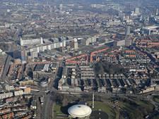 Deel rondweg Eindhoven twee weken dicht wegens werkzaamheden