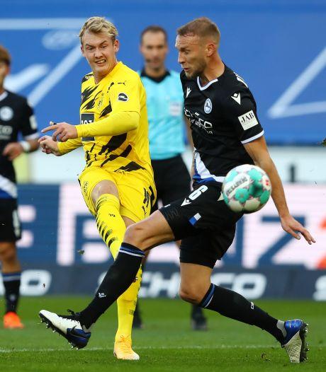 Bayern en Dortmund winnen allebei, Dost en Chong spelen gelijk