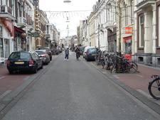 Ruim baan voor fietsers en voetgangers in de Nijmeegse binnenstad