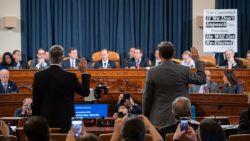Hoe groot is de kans dat Trump wordt afgezet? 10 vragen en antwoorden over impeachment