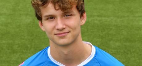 Rav van den Berg wint met Oranje O16 van Hongarije