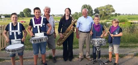 Megense harmonie viert gouden jubileum met muziekweekend