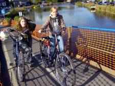 Veel verzet tegen plan voor fietsbrug over de Rotte: 'Het is weggegooid geld'