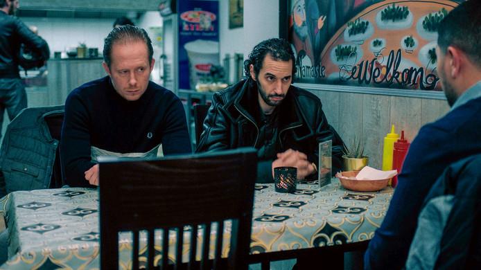 Mocro Maffia met Robert de Hoog en Achmed Akkabi.