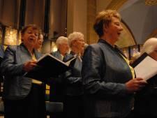 Jubileumconcert Gemengd Koor 's-Hertogenbosch brengt volop variatie