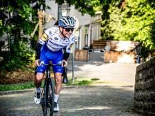 """Evenepoel affiche ses ambitions pour son premier grand Tour: """"Je veux en faire un Giro inoubliable"""""""