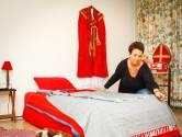 Sinterklaas opent zondag zijn hotel in Sliedrecht