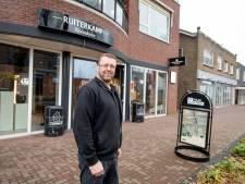 Nijverdalse ondernemer Henk Ruiterkamp: 'Positief blijven heeft me gered'