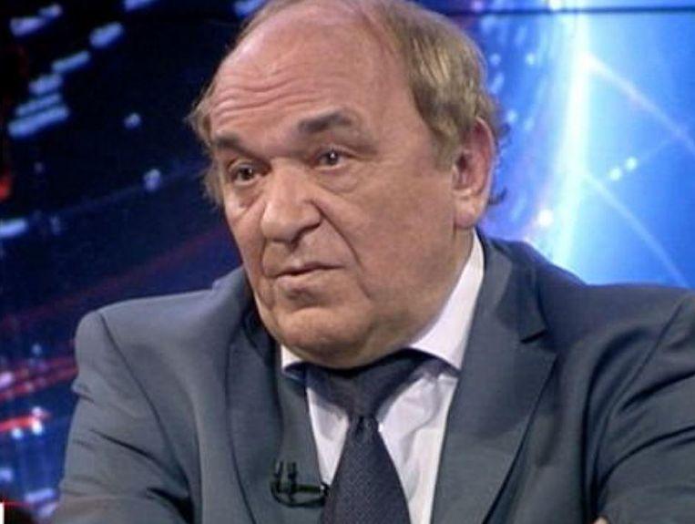 Viktor Baranetz, gewezen kolonel en ex-woordvoerder van het Russische ministerie van Defensie leek uit de biecht te klappen tijdens een interview met de Russische krant Komsomolskaya Pravda.