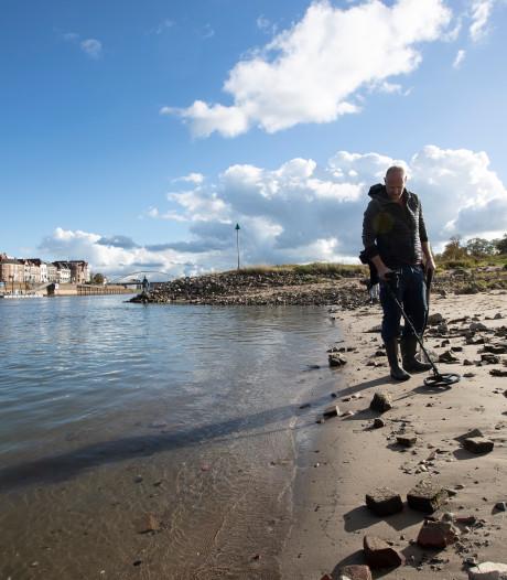 Bomexpert slaat alarm: 'Gevaar oorlogsbommen rond lage IJssel wordt onderschat'