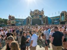Festival WiSH Outdoor probleemloos verlopen