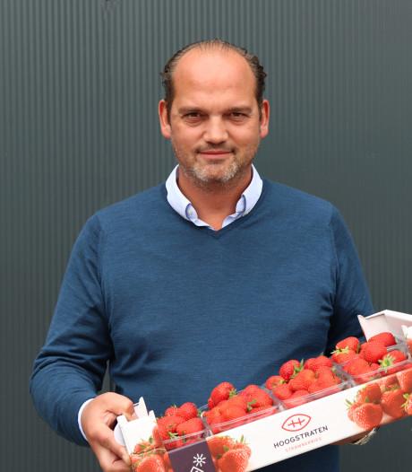Thuislevering groenten en fruit van Groothandel Claessens gaat versneld  van start