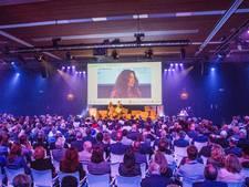 Ondanks kritiek toch 50.000 euro uit Voorst voor Cleantech-congres