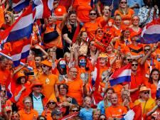 KNVB komt met advies voor Oranje-fans die naar Valenciennes willen