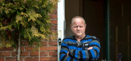 Nachtmerrie van iedere patiënt: artsen zien Henk (53) aan voor een ander