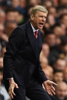 Van Marwijk: Tijd voor Wenger om te gaan
