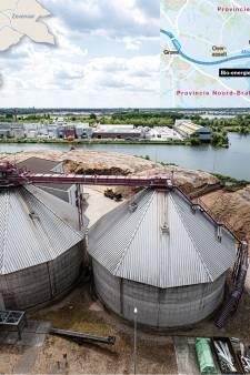 Heet water van Cuijk naar CV-ketels in Groesbeek en Malden?