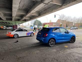 """Politie arresteert verdachte na wilde achtervolging: """"Hij reed met snelheden van meer dan 200 km per uur"""""""
