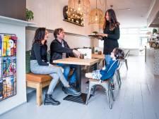 Zussen wagen de gok met espressobar BOON buiten het stadshart van Arnhem