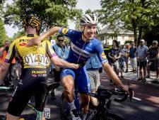 Nederlands Kampioen Jakobsen naar Profronde Etten-Leur
