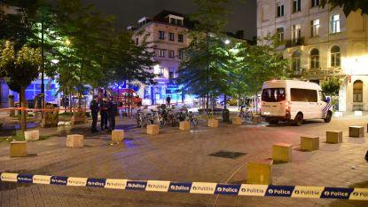 """Jongeman omgekomen bij schietpartij in Vorst, twee andere jongeren gewond: """"Zeker 17 kogels afgevuurd"""""""