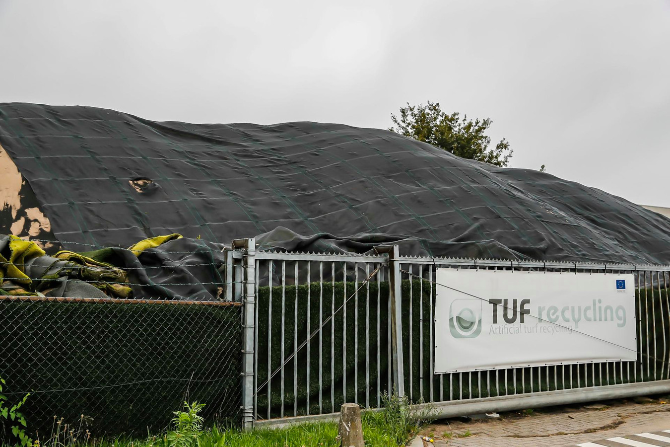 Tuf Recycling Dongen
