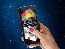 Dit is 'm: de nieuwe app van de Stentor