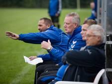 DFS-trainer Scott Calderwood: 'waarom ontslaan jullie mij dan niet meteen?'