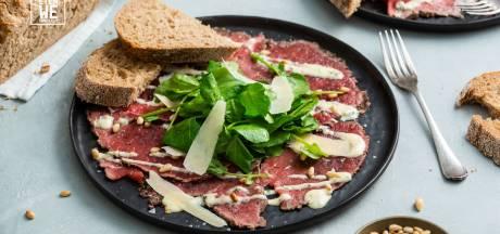 Flinter opent in Wemeldinge; 'Het eerste carpaccio-restaurant van Zeeland'