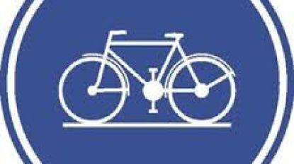 Vergunning fietsostrade geschorst